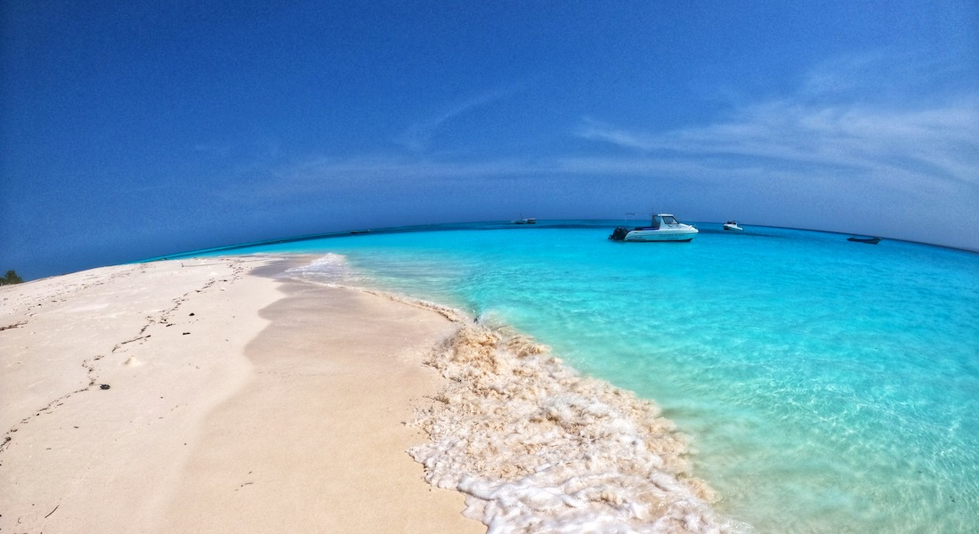 tanzania ocean