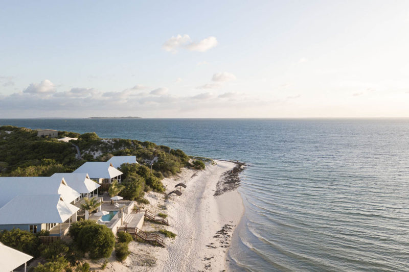 azura marlin beach benguerra-island-mozambique-lodges-zambia-in-style-location-aerial