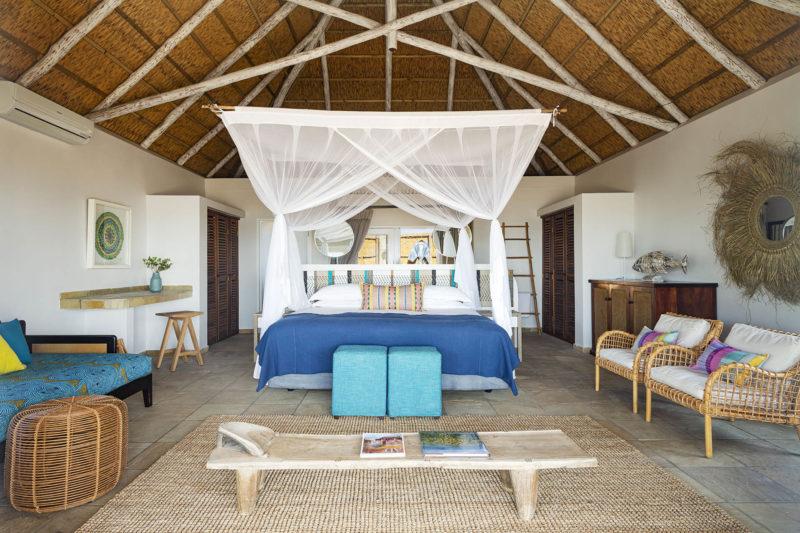 azura marlin beach benguerra-island-mozambique-lodges-zambia-in-style-the-villas-room